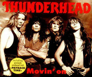 Thunderhead - Movin' On