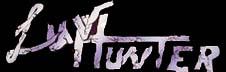 Luv Hunter - Logo