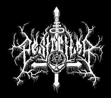 Pestreiter - Logo