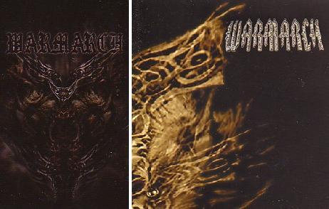 Warmarch - War March