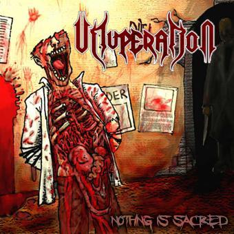 Vituperation - Nothing Is Sacred