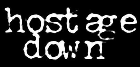 Hostage Down - Logo