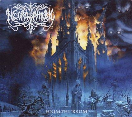 Necrophobic - Hrimthursum