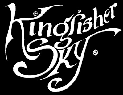 Kingfisher Sky - Logo