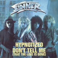 Sinner - Hypnotized