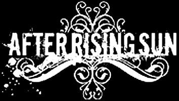 After Rising Sun - Logo