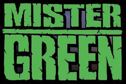 Mister Green - Logo