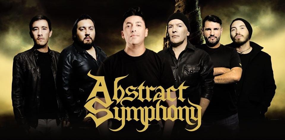 Abstract Symphony - Photo