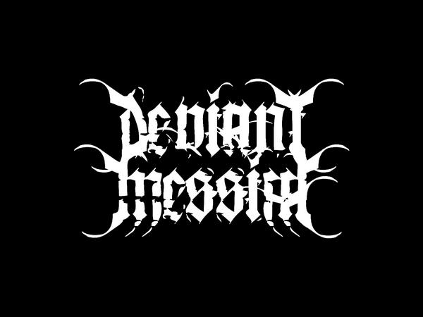 Deviant Messiah - Logo