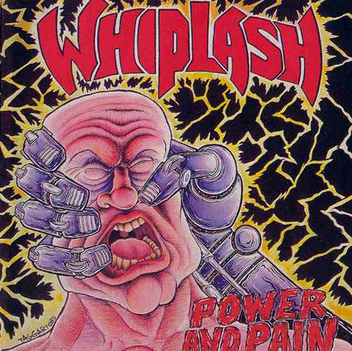 Whiplash - Power and Pain