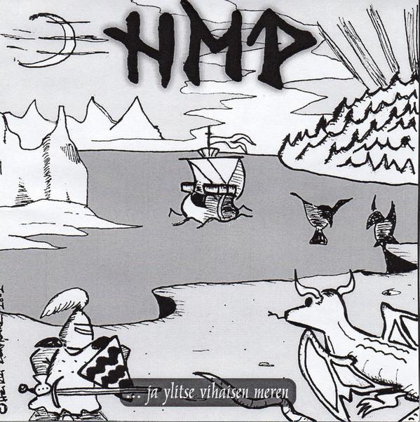 Heavy Metal Perse - ...Ja ylitse vihaisen meren