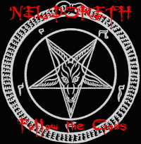 Neldöreth - Follow the Gods