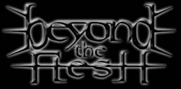 Beyond the Flesh - Logo