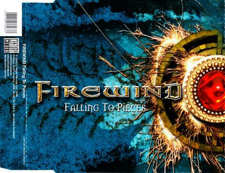 Firewind - Falling to Pieces