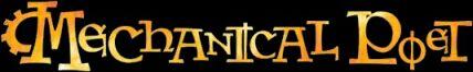 Mechanical Poet - Logo