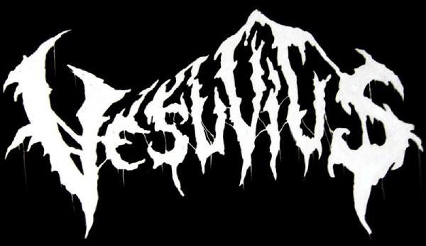 Vesuvius - Logo