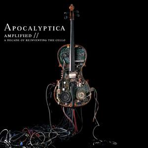 Apocalyptica Альбом Worlds Collide