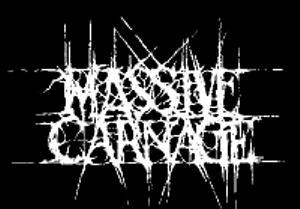 Massive Carnage - Logo