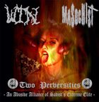 WTN / Masochist - Two Perversities