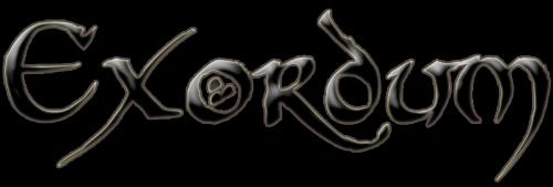 Exordum - Logo