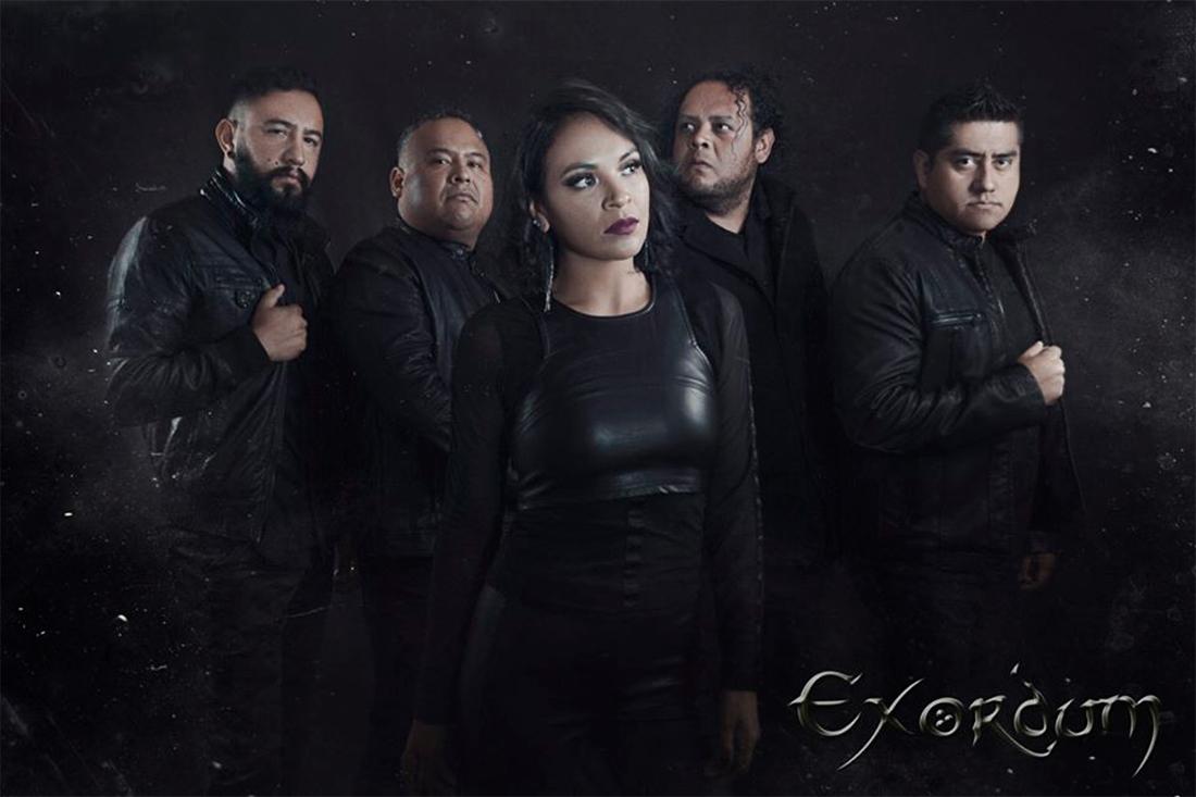 Exordum - Photo