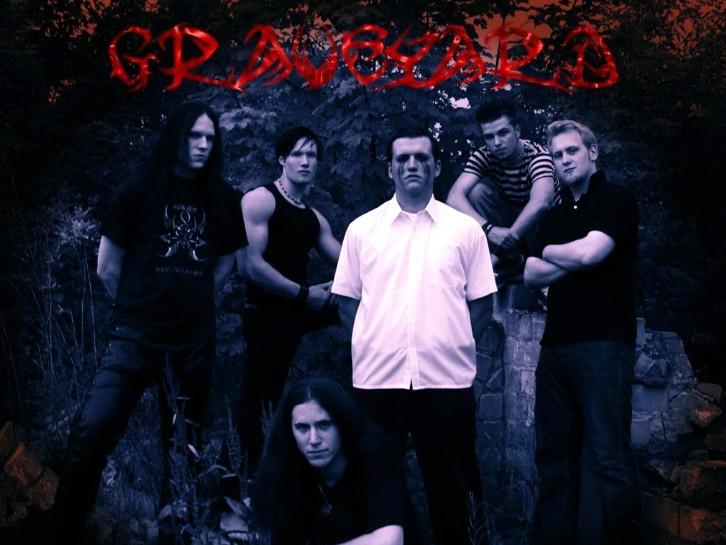 Graveyard - Photo