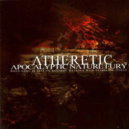 Atheretic - Apocalyptic Nature Fury