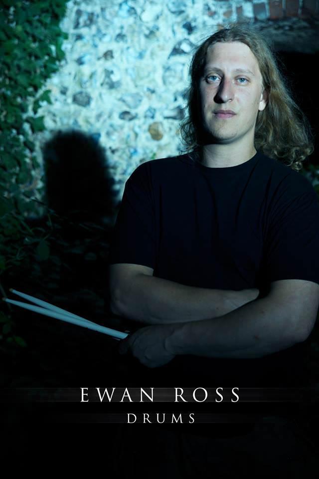 Ewan Ross