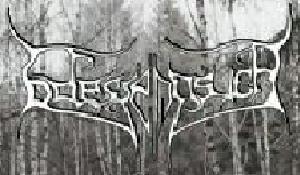 Todessehnsucht - Logo