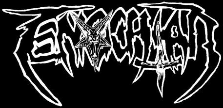 Enochian - Logo