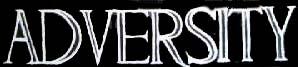 Adversity - Logo