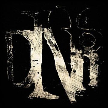 D.N.R. - Logo