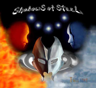 Shadows of Steel - Twilight