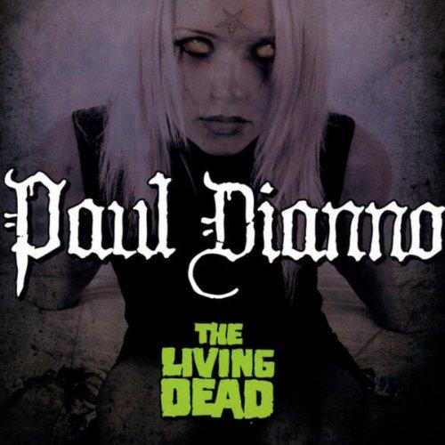 Paul Di'Anno - The Living Dead