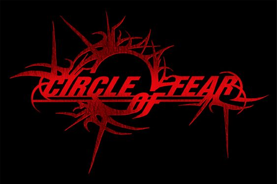 Circle of Fear - Logo