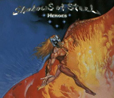 Shadows of Steel - Heroes