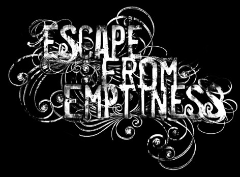 Escape from Emptiness - Logo