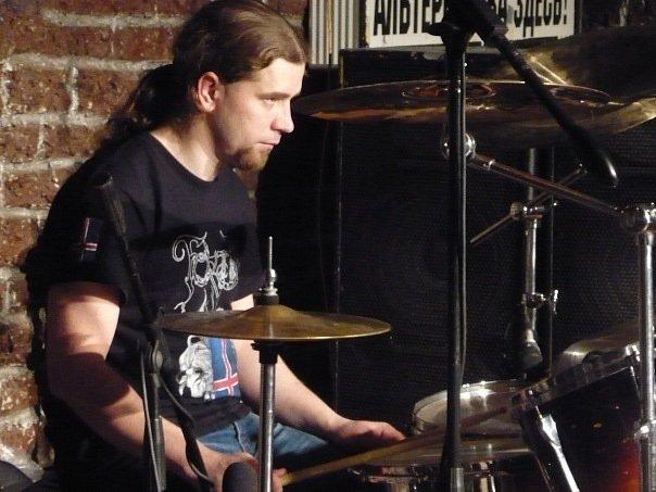 Nikolay Kuskov