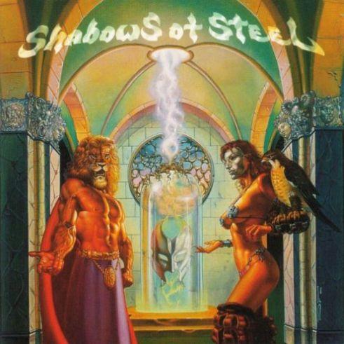 Shadows of Steel - Second Floor