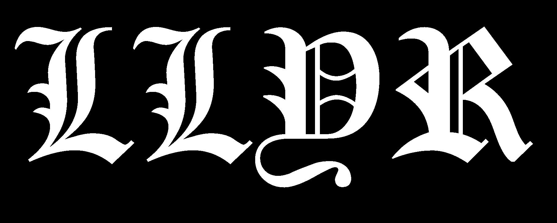 Llyr - Logo