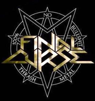 Final Curse - Logo