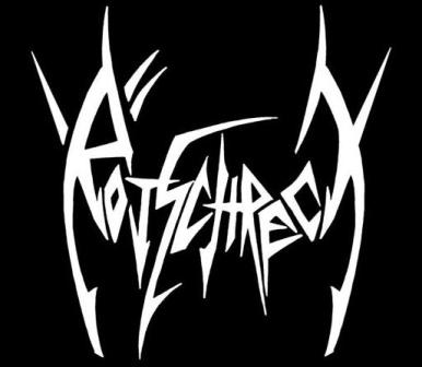 Rötschreck - Logo