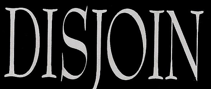 Disjoin - Logo