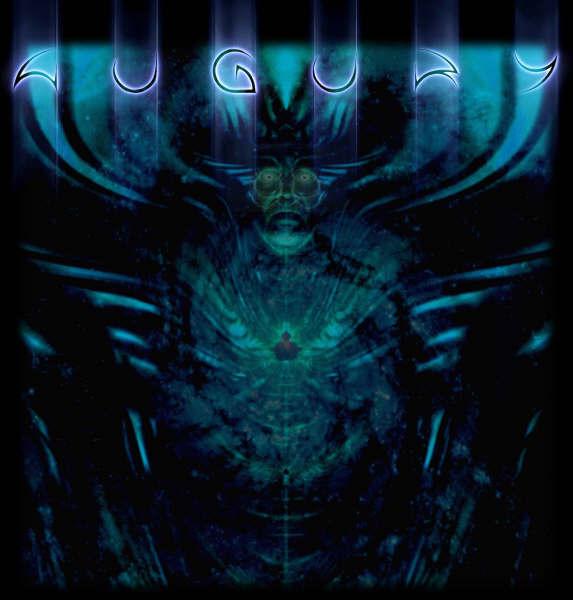 Augury - Promo 2006