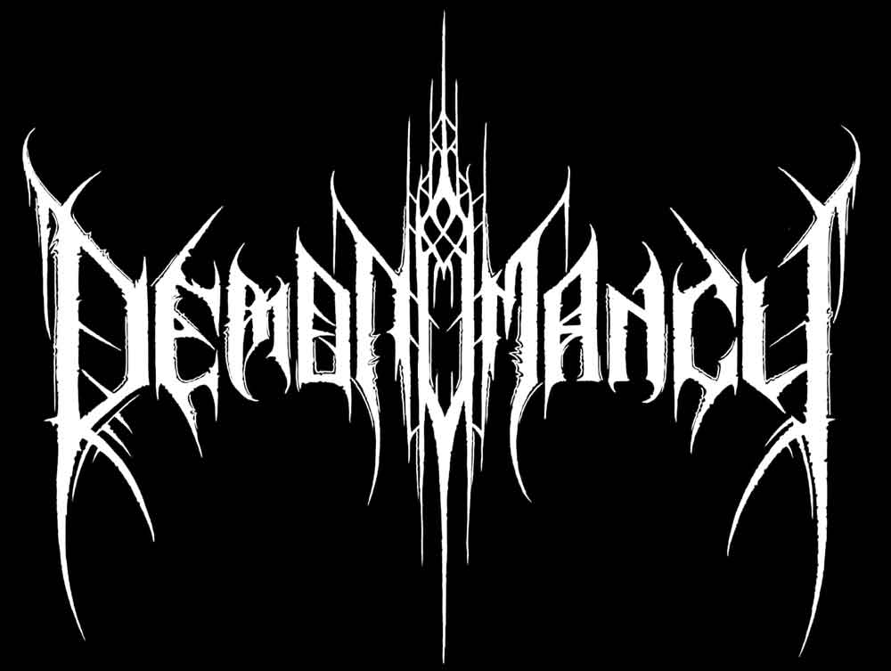 Demonomancy - Logo