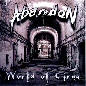 Abandon - World of Gray