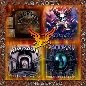 Abandon - Time Served (Retrospective)
