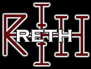 Reth - Logo