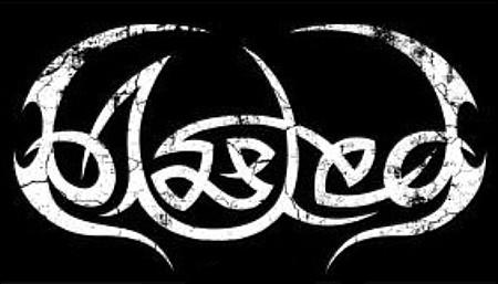 Blasted - Logo