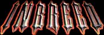 Inbreed - Logo